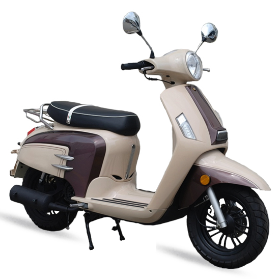 Versus 50cc 2T Air Cool
