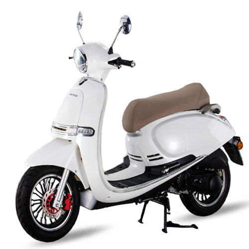 Speedjet 50cc 2T Air Cool