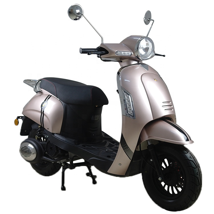 BeeStreet  50cc 4T Air Cool