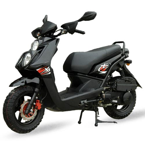 Digita  50cc 4T Air Cool