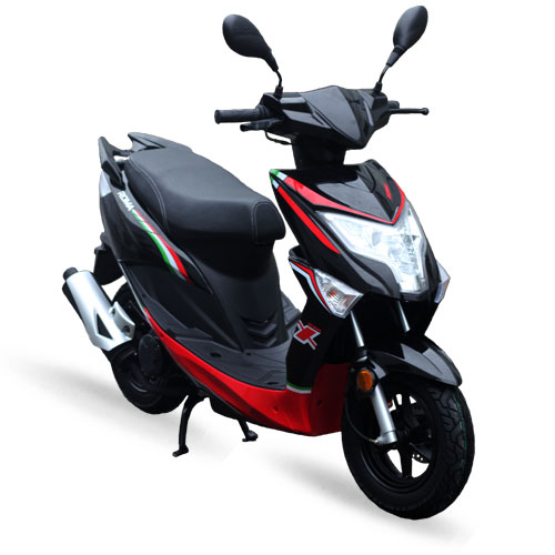 Speedy 50cc 4T Air Cool